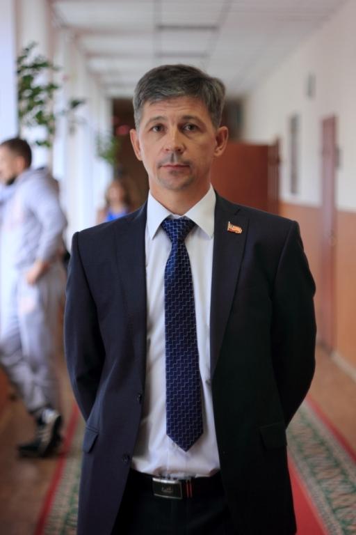 Попов Павел Валерьевич