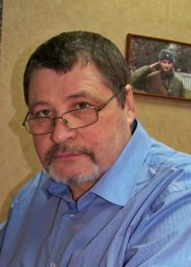Староста Иванов Андрей Николаевич