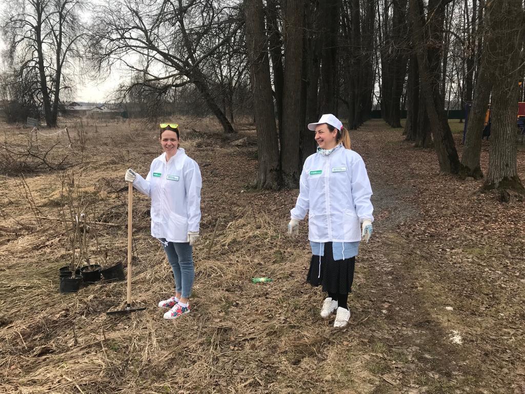 2019-04-20 Субботник-12
