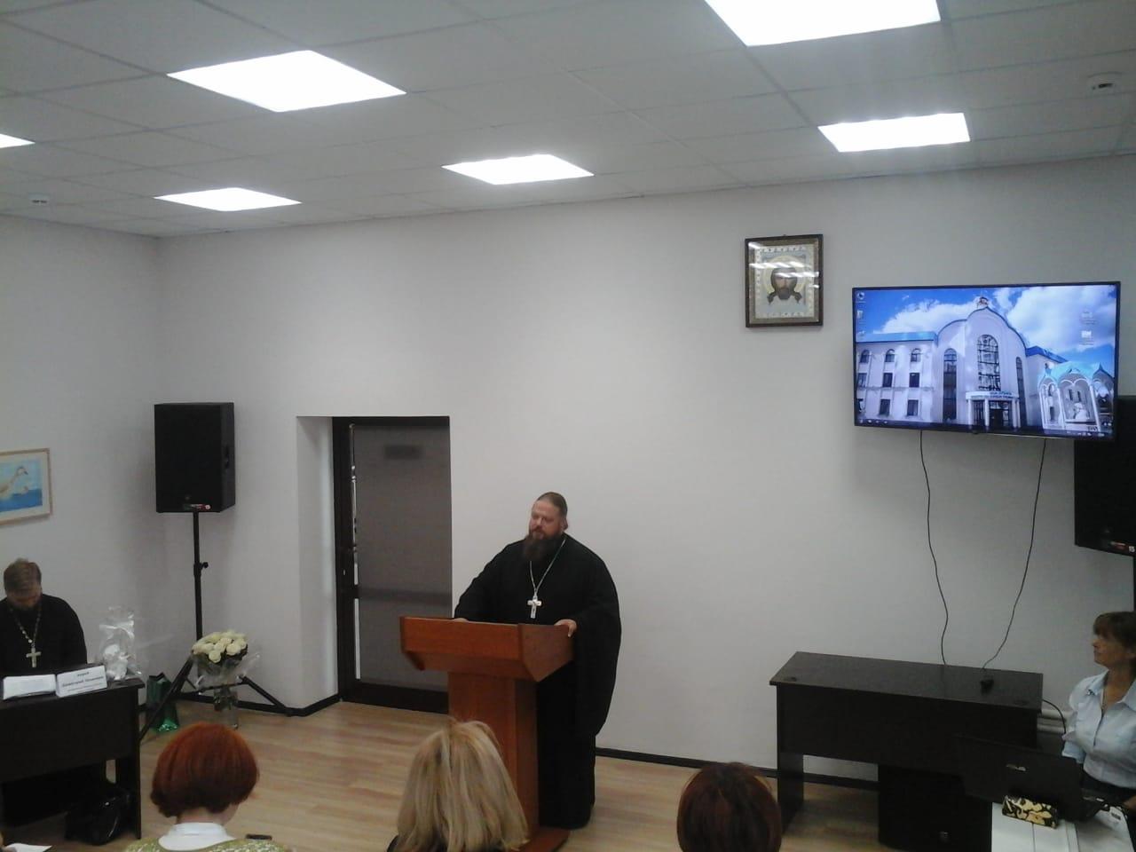 Выступление Антония Тиркова