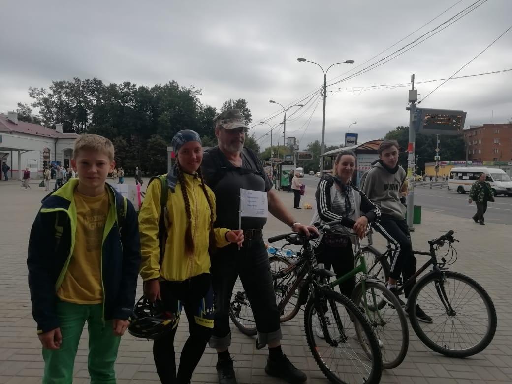 2019-Велопробег-1